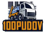 100pudov.by Logo